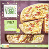 Pizza veggie - Product