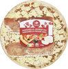 Pizza Mozzarella-Jambon cru - Product