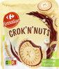 Crok n nuts - Produit