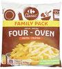Frites spécial four - Produkt