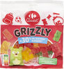Grizzly - Product