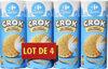 Crok goût vanille - Product