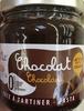 Pâte à tartiner Chocolat - Product
