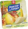 Spécialité fruits pom poire - Produit