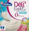 Fromage frais 0 % Mat. Gr. 'Délidoux' - Product