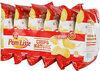 Chips natures sachets - Produit