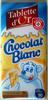 Tablette d'Or Chocolat blanc - Product