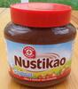 Nustikao - Pâte à tartiner aux noisettes - Product