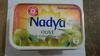 Nadya Olive Huile d'olive vierge extra - Produit