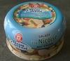 Salade à la niçoise au thon - Produit