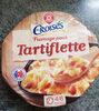Les Croisés - Fromage pour tartiflette - Product
