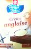 Crème Anglaise (Vanille Bourbon de Madagascar) - Produit