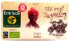 Thé vert Darjeeling - Produto