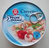 Crevettes Nordiques - Produit