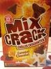 Mix Crack - Céréales croquantes - Produit