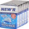 Chewing gum menthe fraîche - Product
