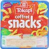 Coffret snacks extrudés - Prodotto