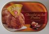 Vrac crème glacée façon rocher - Produit