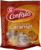 Bonbons durs sans sucres goût caramel - Produit