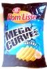 Chips extra-ondulées nature - Produit