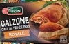 Pizza calzone royale - Produkt