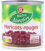 Haricots rouges - Produkt