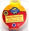 Saint-Marcellin Au lait cru de vache - Product