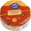 Fromage Petit Munster AOP - Produit