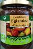 Confiture églantine d'Ardèche - Product