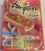 Barquito Kebab - Product