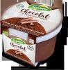 GLACE SOJA LACTOFERMENTE CHOCOLAT - Product