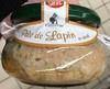 Pâté de Lapin au naturel - Produit