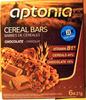 Barres de Céréales Chocolat - Product