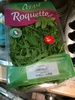 Roquette - Produkt