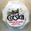 Fromage de brebis au lait pasteurisé (28% MG) - Product