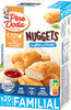 Nuggets aux filets de poulet - Prodotto