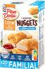 L'authentique nuggets aux filets de poulet - Prodotto