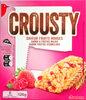 Crousty aux Fruits Rouges - Produit