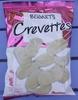 Beignets crevettes - Product