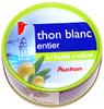 Thon blanc entier à l'huile d'olive - Product