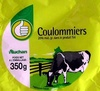 Coulommiers (20 % MG) - Produit