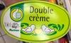 Le double crème - Prodotto