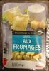 Ravioli aux fromages - Produit