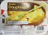 Gratin Dauphinois à la crème fraîche, Surgelé - Product