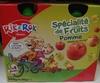 Spécialité de Fruits Pomme - Product