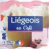 Liégeois au Café (4 pots) - Product