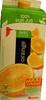 100 % pur jus orange avec pulpe - Product