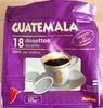 Guatemala - Product