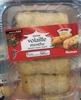 Nems volaille menthe sauce nuoc mam (8 nems + 3 sachets de sauce) - Product