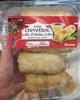 Nems crevettes, colin d'Alaska, crabe - Product